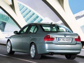 Ver foto 24 de BMW Serie 3 2004