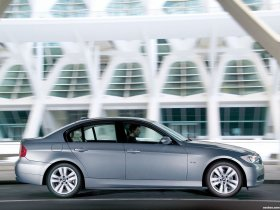 Ver foto 23 de BMW Serie 3 2004