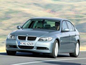 Ver foto 22 de BMW Serie 3 2004