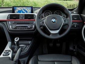 Ver foto 29 de BMW Serie 3 Gran Turismo 318d Sport Line F34 UK 2013