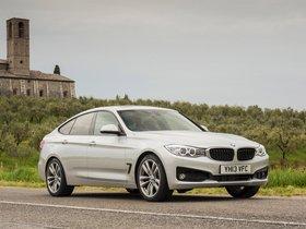 Ver foto 20 de BMW Serie 3 Gran Turismo 318d Sport Line F34 UK 2013