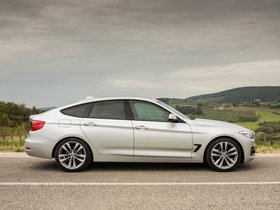 Ver foto 19 de BMW Serie 3 Gran Turismo 318d Sport Line F34 UK 2013