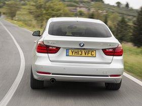 Ver foto 16 de BMW Serie 3 Gran Turismo 318d Sport Line F34 UK 2013