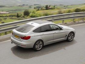 Ver foto 15 de BMW Serie 3 Gran Turismo 318d Sport Line F34 UK 2013