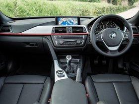 Ver foto 28 de BMW Serie 3 Gran Turismo 318d Sport Line F34 UK 2013
