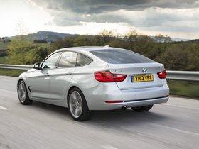 Ver foto 6 de BMW Serie 3 Gran Turismo 318d Sport Line F34 UK 2013