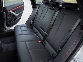 Ver foto 26 de BMW Serie 3 Gran Turismo 318d Sport Line F34 UK 2013