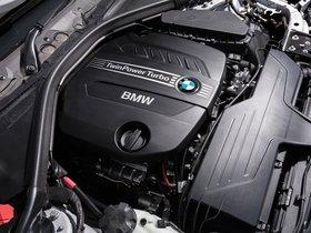 Ver foto 24 de BMW Serie 3 Gran Turismo 318d Sport Line F34 UK 2013