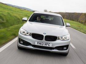 Ver foto 23 de BMW Serie 3 Gran Turismo 318d Sport Line F34 UK 2013