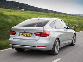 Ver foto 21 de BMW Serie 3 Gran Turismo 318d Sport Line F34 UK 2013