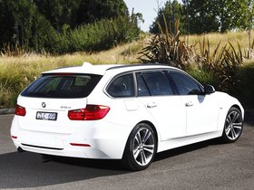 Ver foto 5 de BMW Serie 3 318d Touring Sport Line F31 Australia 2013