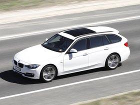 Ver foto 4 de BMW Serie 3 318d Touring Sport Line F31 Australia 2013