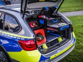 Ver foto 7 de BMW Serie 3 Touring 318d xDrive Polizei F31 2016