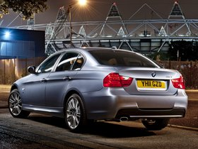 Ver foto 4 de BMW Serie 3 318i Sedan Performance Edition E90 UK 2011