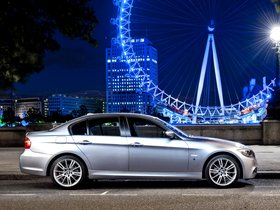 Ver foto 3 de BMW Serie 3 318i Sedan Performance Edition E90 UK 2011