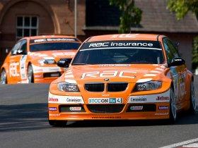 Ver foto 4 de BMW Serie 3 E90 320SI BTCC 2009