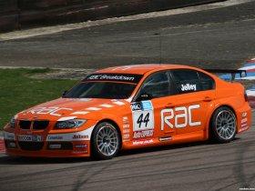 Ver foto 2 de BMW Serie 3 E90 320SI BTCC 2009
