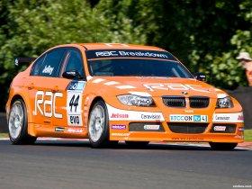 Fotos de BMW Serie 3 E90 320SI BTCC 2009