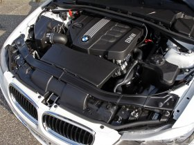 Ver foto 8 de BMW Series 3 E90 320d EfficientDynamics Edition 2009