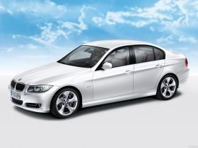 Ver foto 7 de BMW Series 3 E90 320d EfficientDynamics Edition 2009