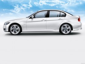 Ver foto 6 de BMW Series 3 E90 320d EfficientDynamics Edition 2009
