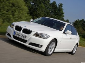 Ver foto 5 de BMW Series 3 E90 320d EfficientDynamics Edition 2009