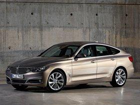 Ver foto 5 de BMW Serie 3 328i Gran Turismo Modern Line F34 2013