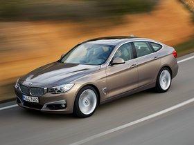 Ver foto 4 de BMW Serie 3 328i Gran Turismo Modern Line F34 2013