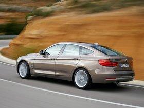 Ver foto 3 de BMW Serie 3 328i Gran Turismo Modern Line F34 2013