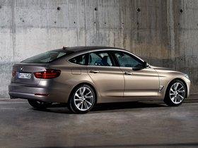 Ver foto 2 de BMW Serie 3 328i Gran Turismo Modern Line F34 2013
