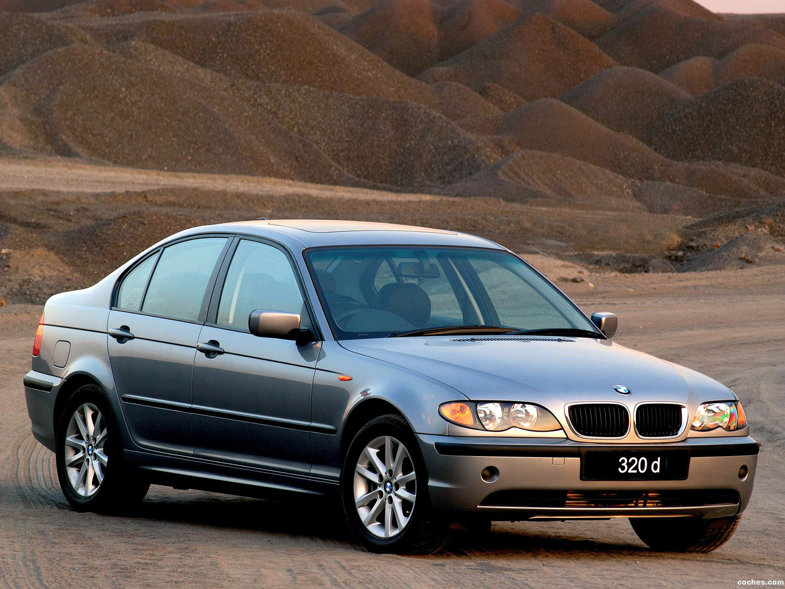 fotos de bmw serie 3 e46 320d sedan e46 2001 foto 1. Black Bedroom Furniture Sets. Home Design Ideas
