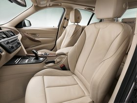 Ver foto 13 de BMW Serie 3 320d Sedan Modern Line F30 2012