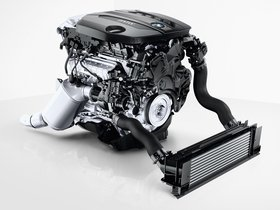 Ver foto 12 de BMW Serie 3 320d Sedan Modern Line F30 2012