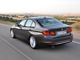 Ver foto 5 de BMW Serie 3 320d Sedan Modern Line F30 2012