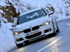 Ver foto 5 de BMW Serie 3 320d xDrive Touring M Sports Package F31 2013