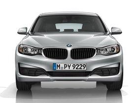 Ver foto 3 de BMW Serie 3 Gran Turismo 320i F34 2013