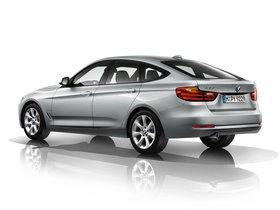 Ver foto 2 de BMW Serie 3 Gran Turismo 320i F34 2013