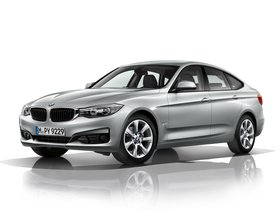 Ver foto 1 de BMW Serie 3 Gran Turismo 320i F34 2013