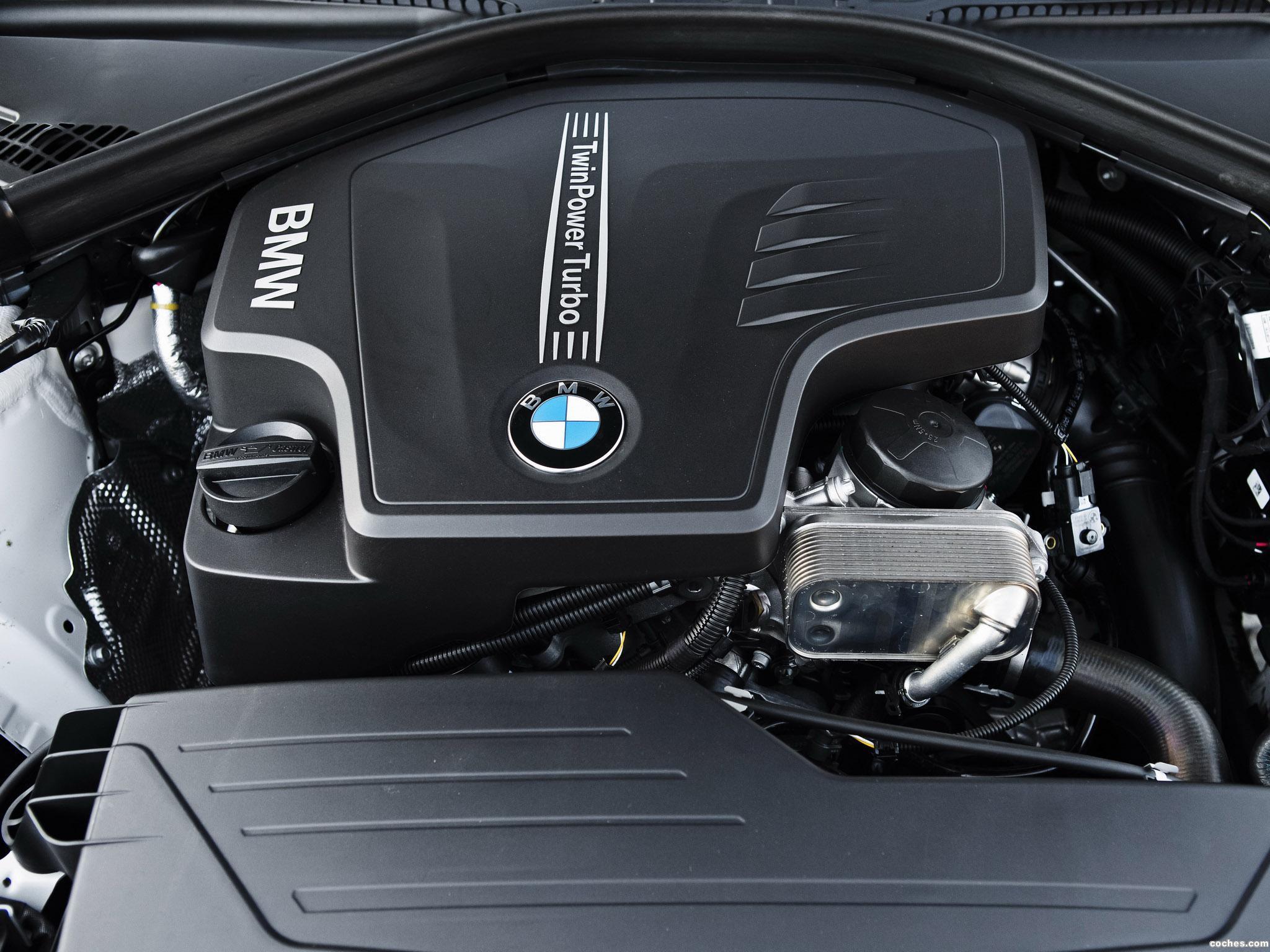 Foto 16 de BMW Serie 3 320i Sedan F30 USA 2013