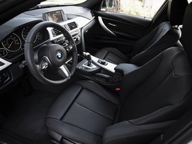 Ver foto 20 de BMW Serie 3 320i Sedan F30 USA 2013