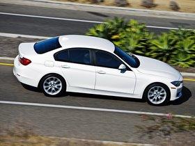 Ver foto 11 de BMW Serie 3 320i Sedan F30 USA 2013