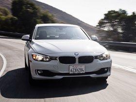 Ver foto 9 de BMW Serie 3 320i Sedan F30 USA 2013