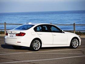 Ver foto 8 de BMW Serie 3 320i Sedan F30 USA 2013