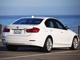 Ver foto 7 de BMW Serie 3 320i Sedan F30 USA 2013