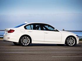 Ver foto 6 de BMW Serie 3 320i Sedan F30 USA 2013