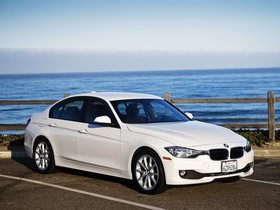 Ver foto 5 de BMW Serie 3 320i Sedan F30 USA 2013