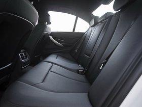 Ver foto 18 de BMW Serie 3 320i Sedan F30 USA 2013