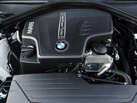 Ver foto 17 de BMW Serie 3 320i Sedan F30 USA 2013