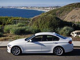 Ver foto 15 de BMW Serie 3 320i Sedan F30 USA 2013