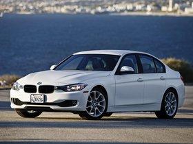 Ver foto 14 de BMW Serie 3 320i Sedan F30 USA 2013
